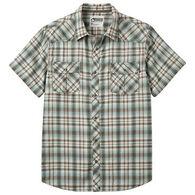 Mountain Khakis Men's Rodeo Short-Sleeve Shirt