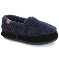 Acorn Boys' & Girls' Moc Slipper