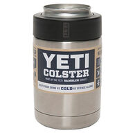 YETI Rambler Stainless Steel Vacuum Insulated Colster