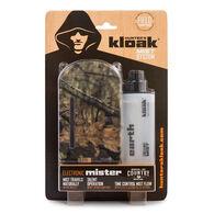 Hunter's Kloak Gen 2 Kloak Mister Kit