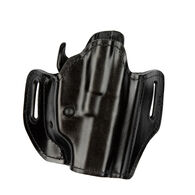 Bianchi Model 126GLS Allusion Assent Pro-Fit Concealment Holster - Left Hand