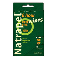 Natrapel  8-Hour DEET-Free Insect Repellent Wipe - 12 Pk.