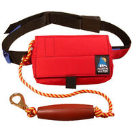 North Water Rescue Waist Belt Tow Line - Discontinued Model