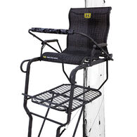 Hawk Sasquatch 21' 1.5-Person Ladder Stand