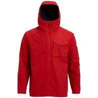 Burton Men's Portal Rain Jacket