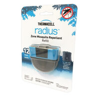 ThermaCELL Radius Zone Mosquito Repellent Refill