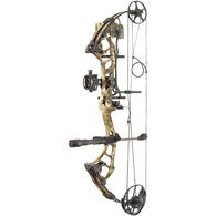 PSE Stinger MAX Pro Compound Bow Package