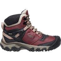 Keen Women's Ridge Flex Mid Waterproof Hiking Boot