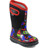 Bogs Boy's Classic Monsters Insulated Boot