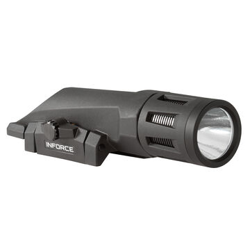 Inforce Gen2 WMLx White 800 Lumen Waterproof Weapon Light