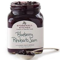Stonewall Kitchen Blueberry Rhubarb Jam - 11.25 oz