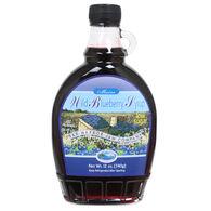 Bar Harbor Jam Company Low Sugar Blueberry Syrup, 12 oz.