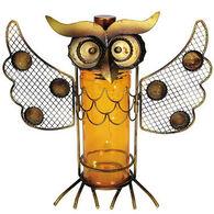 Coynes Owl Solar Bottle