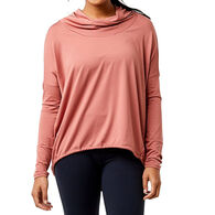 Carve Designs Women's Boyd Pull Over Long-Sleeve Top