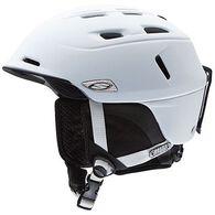 Smith Men's Camber Snow Helmet - 14/15 Model