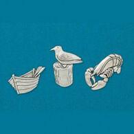 Basic Spirit Maritime Magnet Set