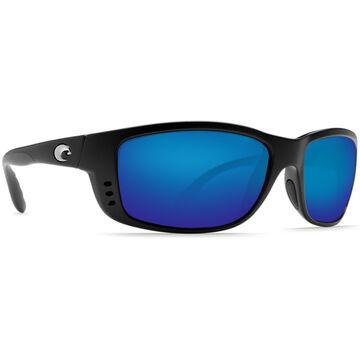 Costa Del Mar Zane Glass Lens Polarized Sunglasses