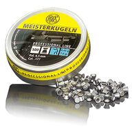 RWS Meisterkugeln Professional 177 Cal. Pellet (500)