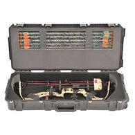 SKB iSeries 3614 Parallel Limb Bow Waterproof Wheeled Case