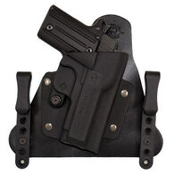 Comp-Tac Cavalry Kydex & Leather Holster - Right Hand