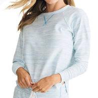 Southern Tide Women's  Hayden Long-Sleeve Lounge Top
