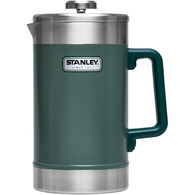 Stanley Classic 48 oz. Vacuum French Press