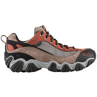 Oboz Men's Firebrand II Waterproof Low Hiking Boot