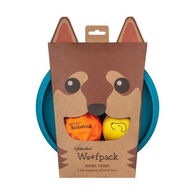 Waboba Woofpack Doggy Play Pack