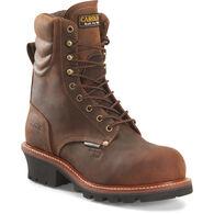 """Carolina Men's Hemlock 9"""" Waterproof Composite Toe Work Boot"""