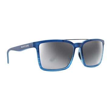 Native Eyewear Four Corners Polarized Sunglasses