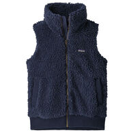 Patagonia Women's Dusty Mesa Fleece Vest