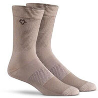 Fox River Mills Men's X-Static Xpanse Crew Sock