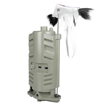 FoxPro Jack Daddy Predator Decoy System