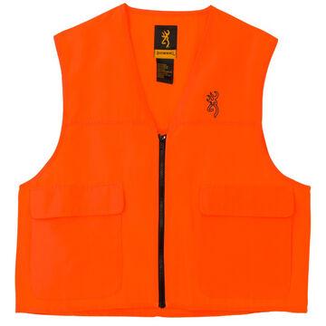 Browning Mens Safety Blaze Vest