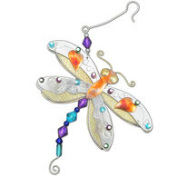 Pilgrim Imports Summer Dragonfly Ornament