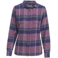 Woolrich Women's Pemberton Long-Sleeve Shirt