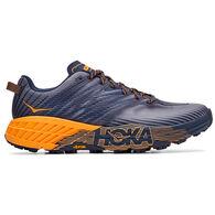 HOKA ONE ONE Men's Speedgoat 4 Trail Running Shoe