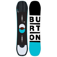 Burton Children's Custom Smalls Snowboard