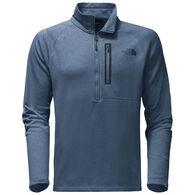 The North Face Men's Canyonlands 1/2-Zip Long-Sleeve Shirt