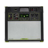 Goal Zero Yeti 3000 Lithium Power Station w/ WiFi