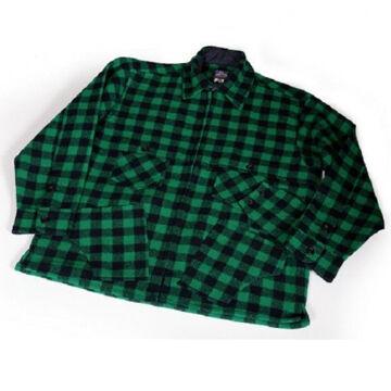 Johnson Woolen Mills Mens Big Buck Benoit Jac Shirt