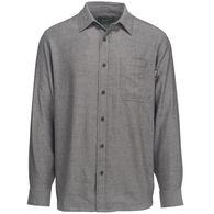 Woolrich Men's Stone Rapids Eco Rich Long-Sleeve Shirt