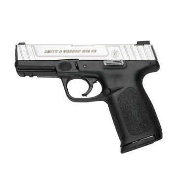Smith & Wesson SD9 VE Low Capacity 9mm 4 10-Round Pistol