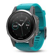 Garmin fēnix 5S Multisport GPS Watch