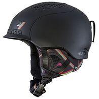 K2 Women's Virtue Snow Helmet - Discontinued Model