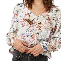 O'Neill Women's Starling Long-Sleeve Top