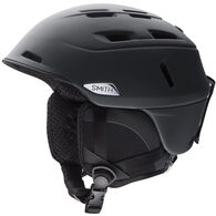 Smith Camber Snow Helmet - Discontinued Model