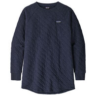 Patagonia Women's Organic Cotton Quilted Tunic