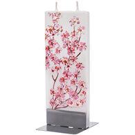 Flatyz Candle - Cherry Blossom