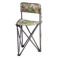 Hunter's Specialties Tripod CamoChair Field Chair